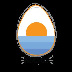 logo huevos horizonte