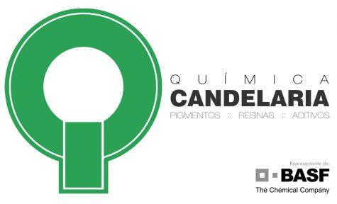 diseño logotipo candelaria